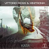 Kara - Single by Vittorio Rioss