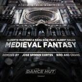 Medieval Fantasy (feat. Albert Dalas) by Alberto Martinez