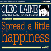 Spread a Little Happiness by Cleo Laine