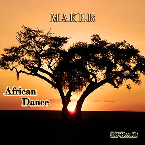 African Dance by Maker