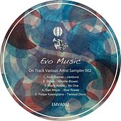 On Track Sampler 002 - Single by Various Artists