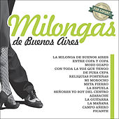 Milongas de Buenos Aires by Various Artists