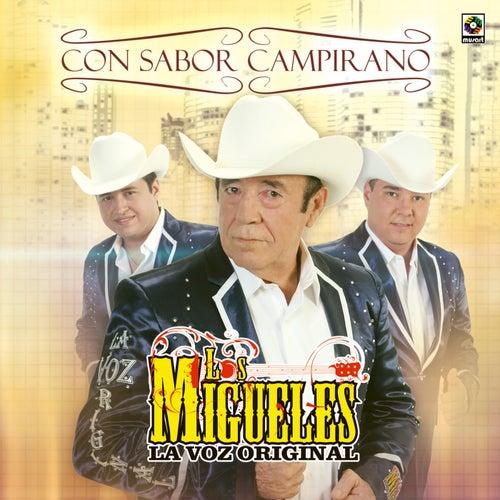 Con Sabor Campirano by Los Migueles (La Voz Original)
