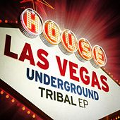 Las Vegas Underground: Tribal EP by Various Artists