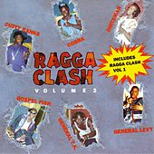 Ragga Clash (Vol. 1 and Vol. 2) von Various Artists