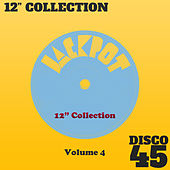 Disco 45 Selection, Vol. 4 by Various Artists