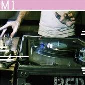 M1 by Boy Eats Drum Machine