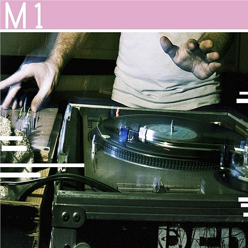 M1 by Boy Eats Drum Machine