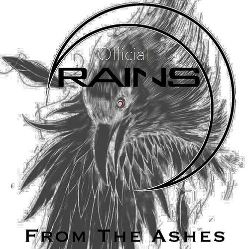 From the Ashes (Official) von Rains