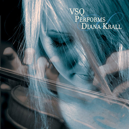 The String Quartet Tribute to Diana Krall by Various Artists