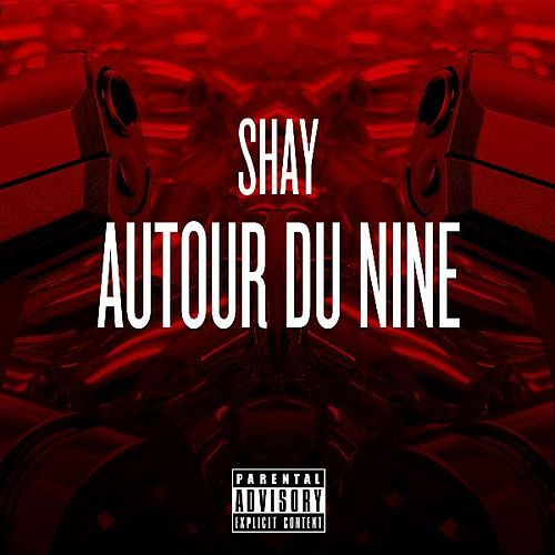 Autour Du Nine by Shay
