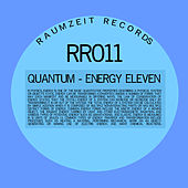 Quantum - Energy Eleven by Various Artists