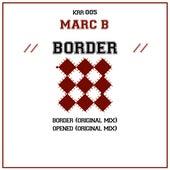 Border by Marc B