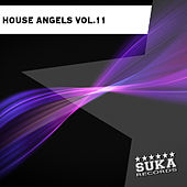 House Angels, Vol. 11 by Various Artists