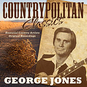 Countrypolitan Classics - George Jones by Various Artists