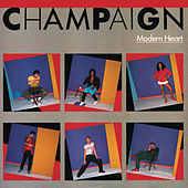 Modern Heart by Champaign