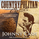 Countrypolitan Classics - Johnny Cash (100 Essential Tracks) by Johnny Cash