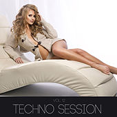 Techno Session, Vol. 12 by Various Artists