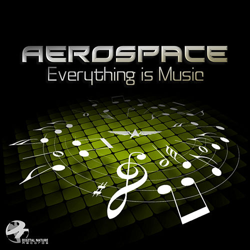 Everything Is Music by Various Artists
