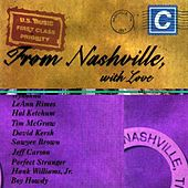 From Nashville With Love by Various Artists