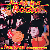 Rock & Roll Radio: A Ramones Tribute Compilation by Various Artists