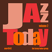 Jazz Today Volume 2 by Kenny Baker