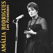 Los Piconeros von Amalia Rodrigues