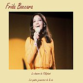 La chanson de l'éléphant - Single by Frida Boccara
