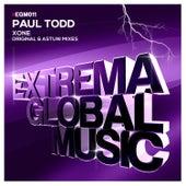 Xone by Paul Todd