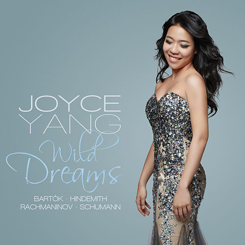 Wild Dreams by Joyce Yang