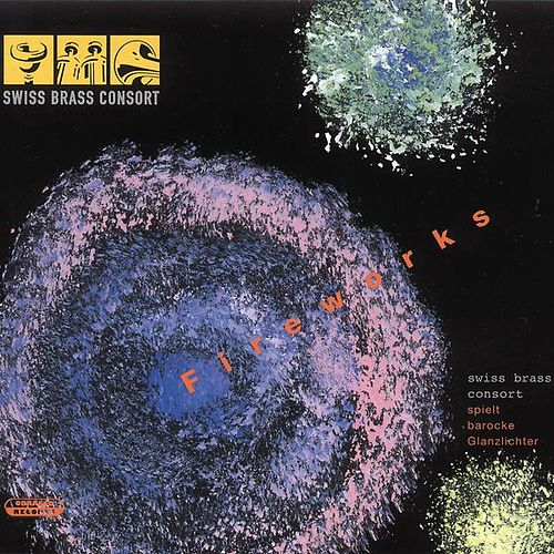 Fireworks by Swiss Brass Consort