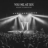 Room To Breathe by You Me At Six