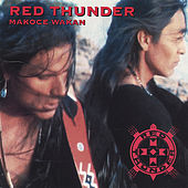 Makoce Wakan by Red Thunder