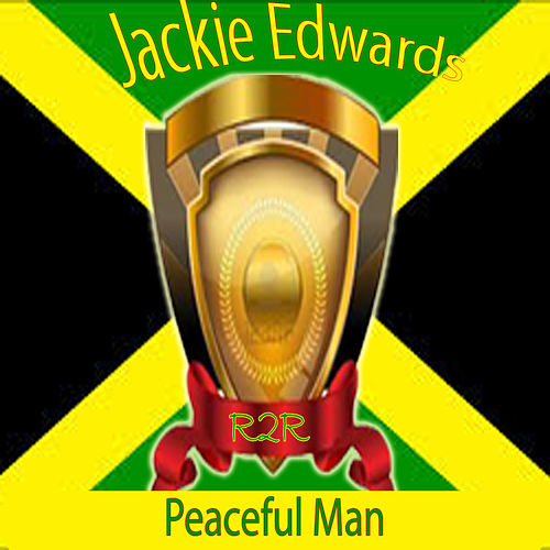 Peaceful Man by Jackie Edwards