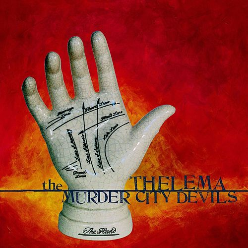 Thelema by The Murder City Devils