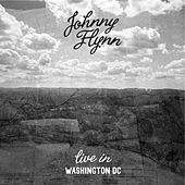 Live in Washington DC (Solo) by Johnny Flynn