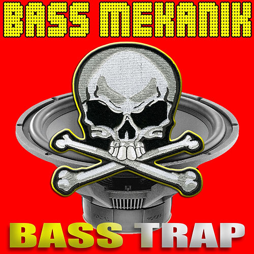 Bass Trap by Bass Mekanik