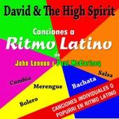 Los Beatless Canciones a Ritmo Latino by David & The High Spirit