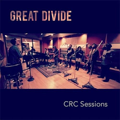 CRC Sessions by The Great Divide