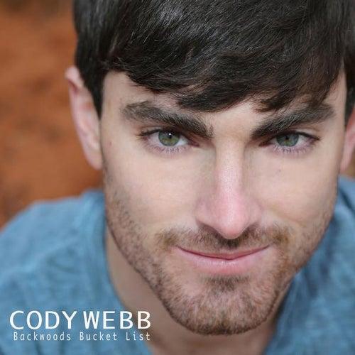 Backwoods Bucket List by Cody Webb