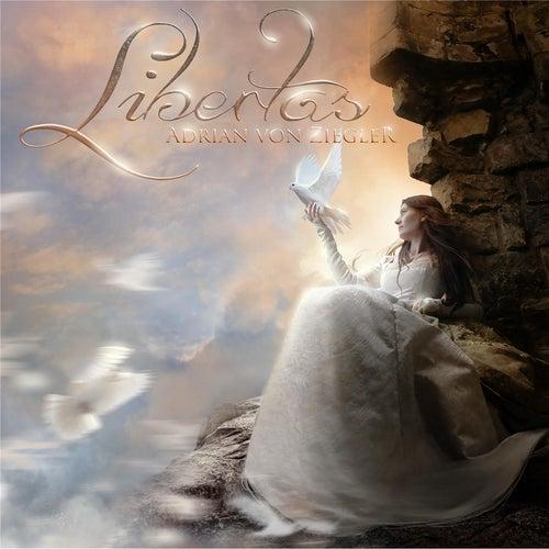 Libertas by Adrian von Ziegler