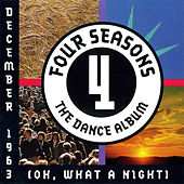 The Dance Album by The Four Seasons
