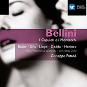 I Capuleti E I Montecchi by Various Artists