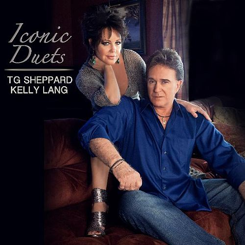 Iconic Duets by T.G. Sheppard