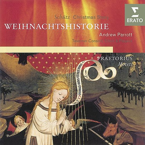 Schütz - Weihnachtshistorie, etc by Various Artists