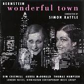 Bernstein: Wonderful Town by Various Artists
