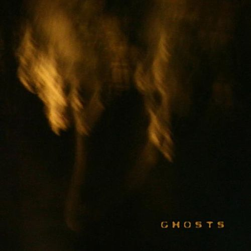 Ghosts by John Murphy