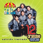 12 Grandes Exitos Vol. 2 by Grupo Mojado