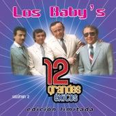 12 Grandes exitos Vol. 2 by Los Babys