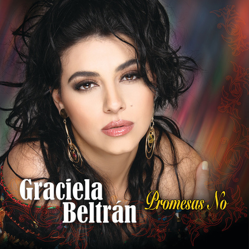 Promesas No by Graciela Beltrán